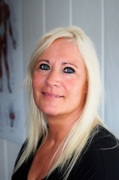 Helle Lykke Pedersen Massør