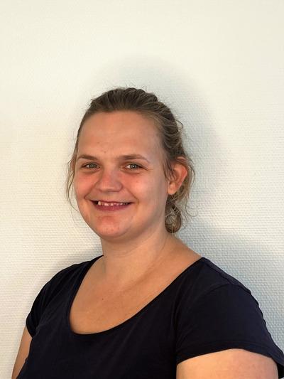 Gitte Skjærbæk Fysioterapeut i Slagelse