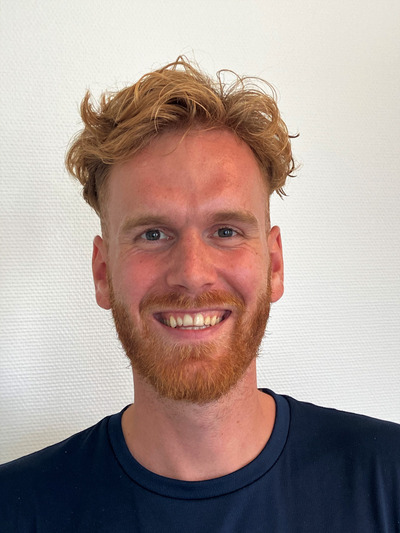 Simon Alstrup Kiropraktor