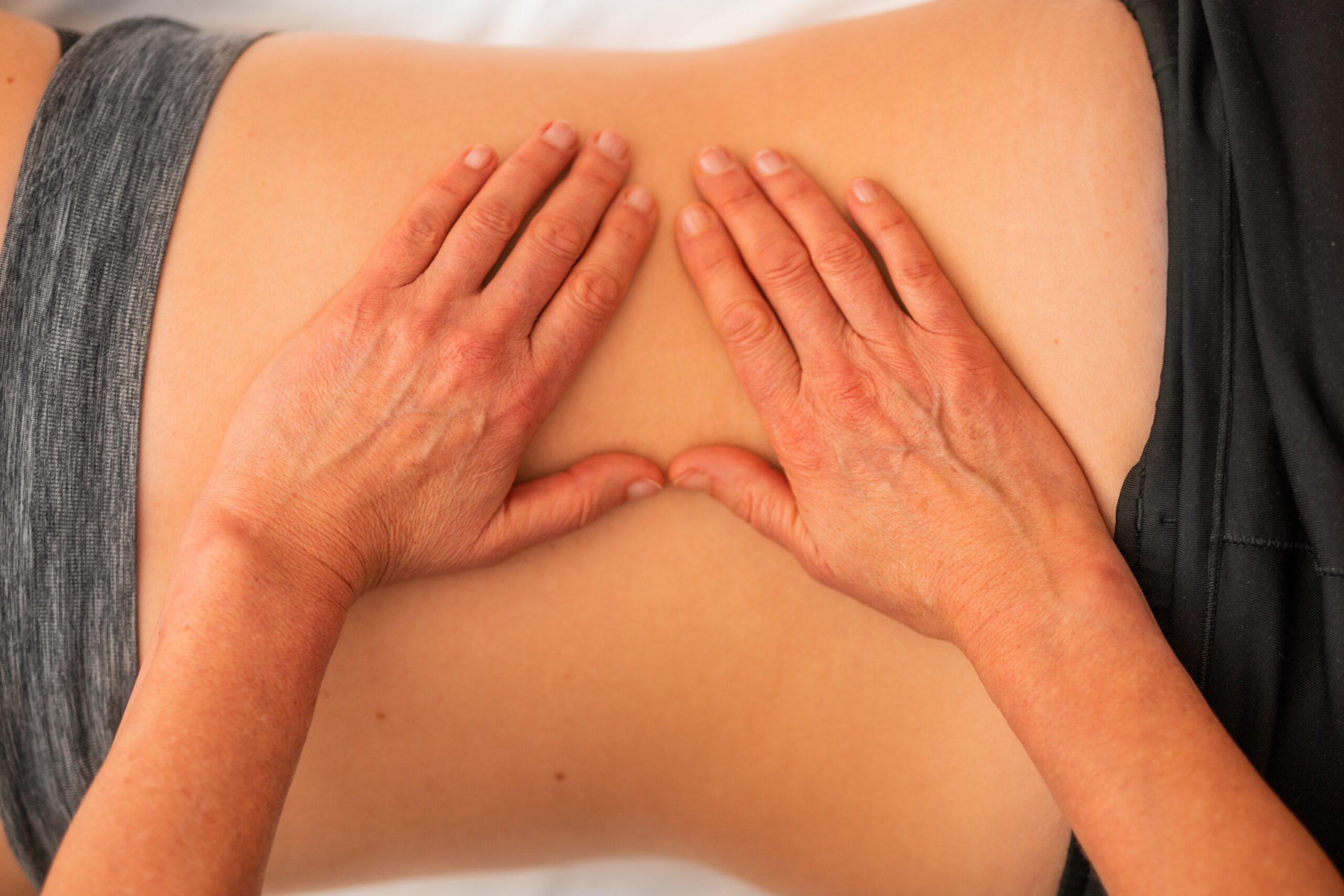 Massør i Slagelse Massage af spændte muskler 4200 Slagelse