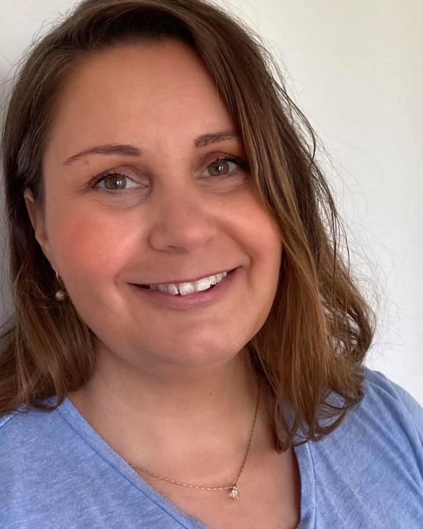 Belinda Thorshauge Massør i Slagelse
