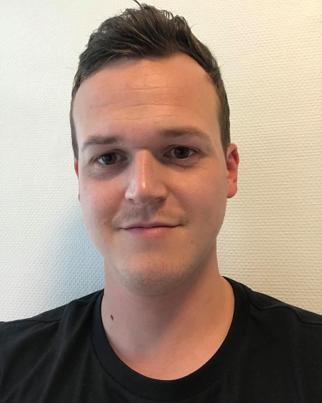 Kasper Fysioterapeut i Slagelse