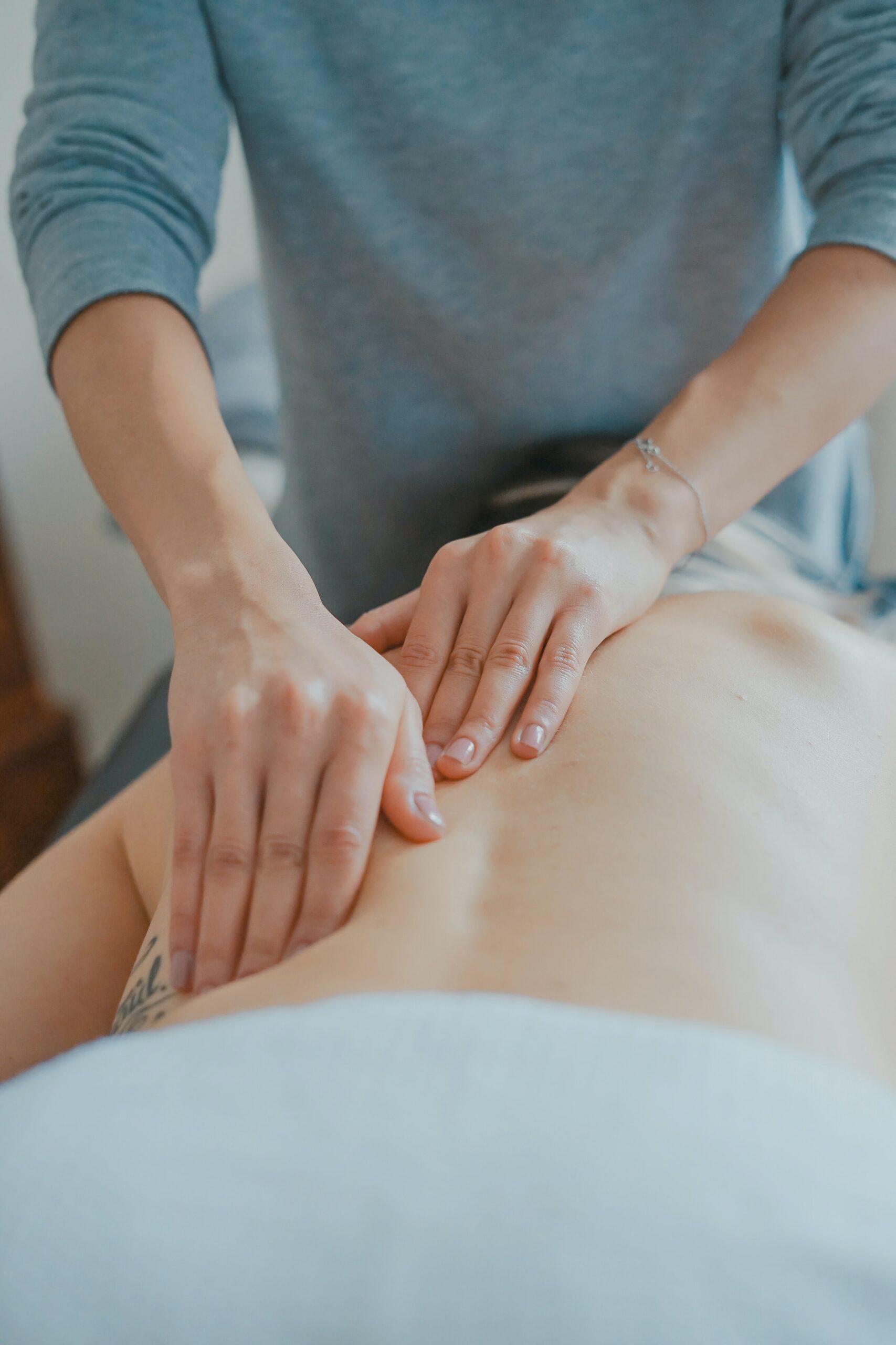 Fysioterapeut i Slagelse